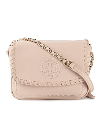 99ddfadafa47 Amazon.com  Tory Burch Marion Mini Bag