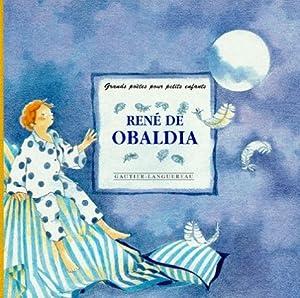 """Afficher """"René de Obaldia"""""""