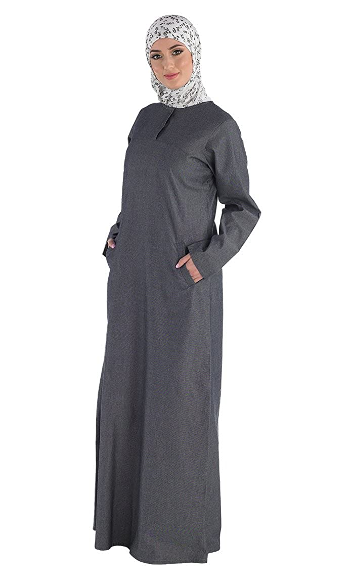 Hajj Amatullah Abaya Islamic Clothing Long Dress