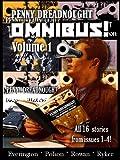 Penny Dreadnought: Omnibus! Volume 1