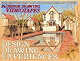 Design Drawing Experiences, Lockard, William K., 1560522046
