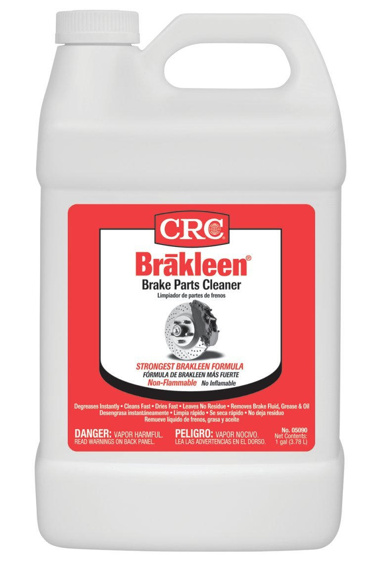 CRC 05090 Brakleen (1Gal) product image