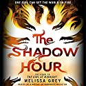The Shadow Hour: The Girl at Midnight, Book 2 Audiobook by Melissa Grey Narrated by Julia Whelan