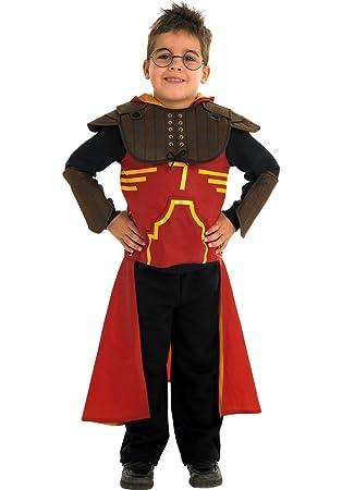 Rubies 883575S - Disfraz de Harry Potter para niño (3 años)