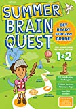 #10: Summer Brain Quest: Between Grades 1 & 2