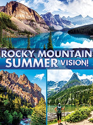 Rocky Mountain Summer