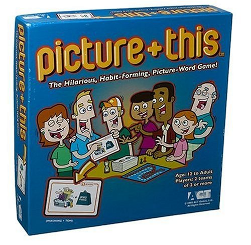 ACT Games Picture This