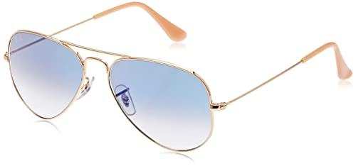 Amazon.com: Ray-Ban Aviator Rb3025 – 00114 – Gafas de sol ...