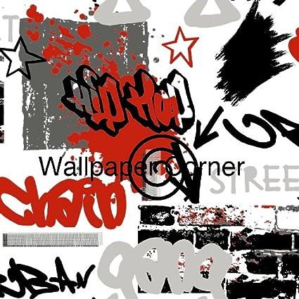 Unduh 7000+ Wallpaper Black Graffiti