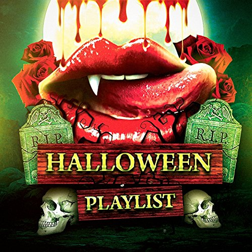 Halloween Playlist (Soundtracks, Ambiances, Sound Effects and