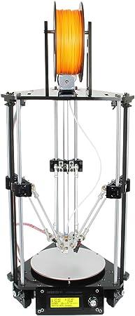 Amazon.com: Geeetech – Impresora Delta Rostock Mini Prusa 3D ...