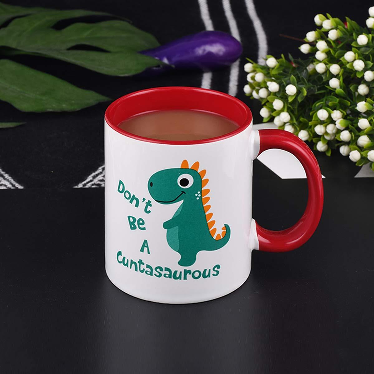 Funny Coffee Mug Gold electroplated Coffee Mug Novelty Coffee Mug Cup Funny Mug for Men Women