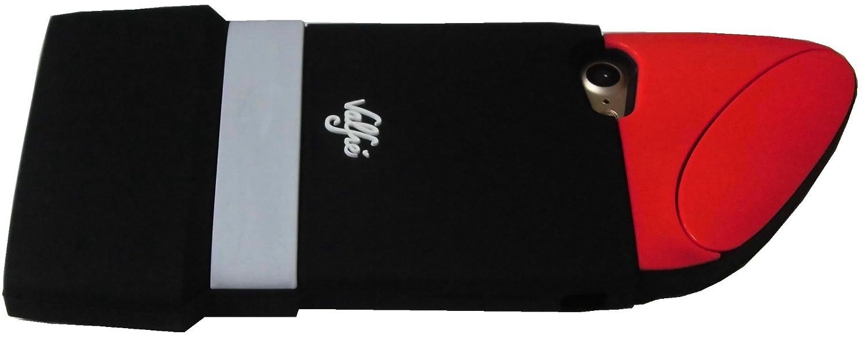 b4753c1561 Amazon | Valfre ヴァルフェー iphone8 iphone7 ケース 口紅 LIPSTICK 3D IPHONE CASE シリコン  リップ 立体 リップスティック アイフォンエイト セブン 正規輸入品 ...