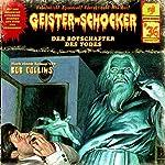Der Botschafter des Todes (Geister-Schocker 36) | Bob Collins