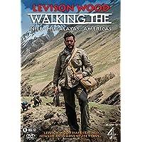 Levison Wood - Walking The Nile / Walking the Himalayas / Walking the Americas s)