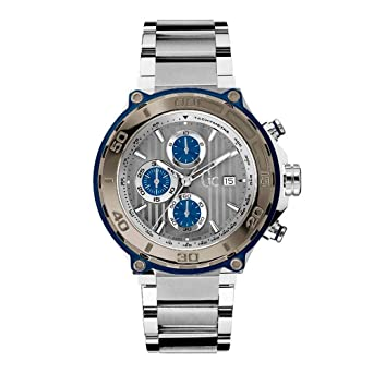 GC by Guess montre homme Sport Chic Collection GC Bold chronographe X56010G5S