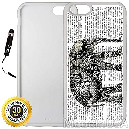 coque iphone 6 journal