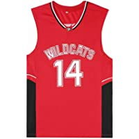 Bolton Wildcats # 14 Camiseta de Baloncesto