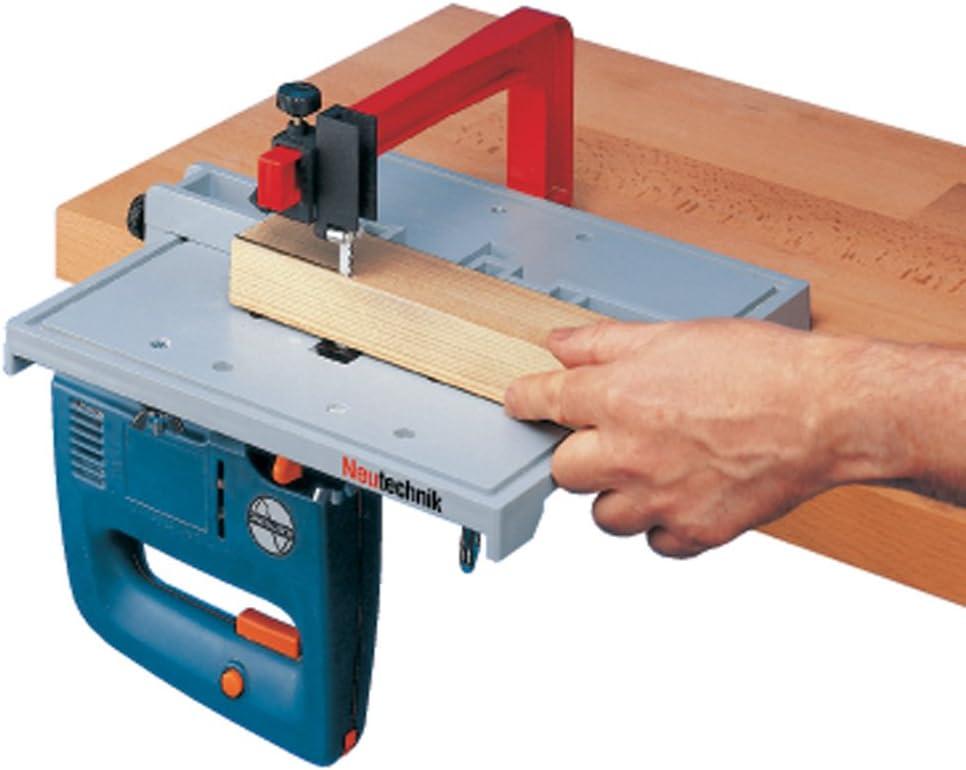 Mesa para sierra de calar de Neutechnik, para cualquier sierra de ...