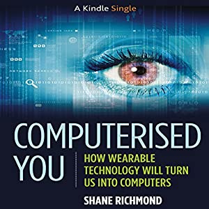 Computerised You Audiobook