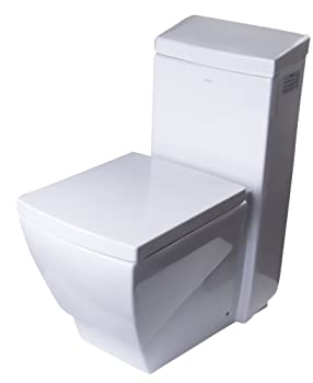 EAGO TB336 High Efficiency Eco-Friendly Toilet