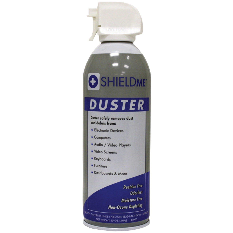 Shieldme 10-Ounce Duster (1001)