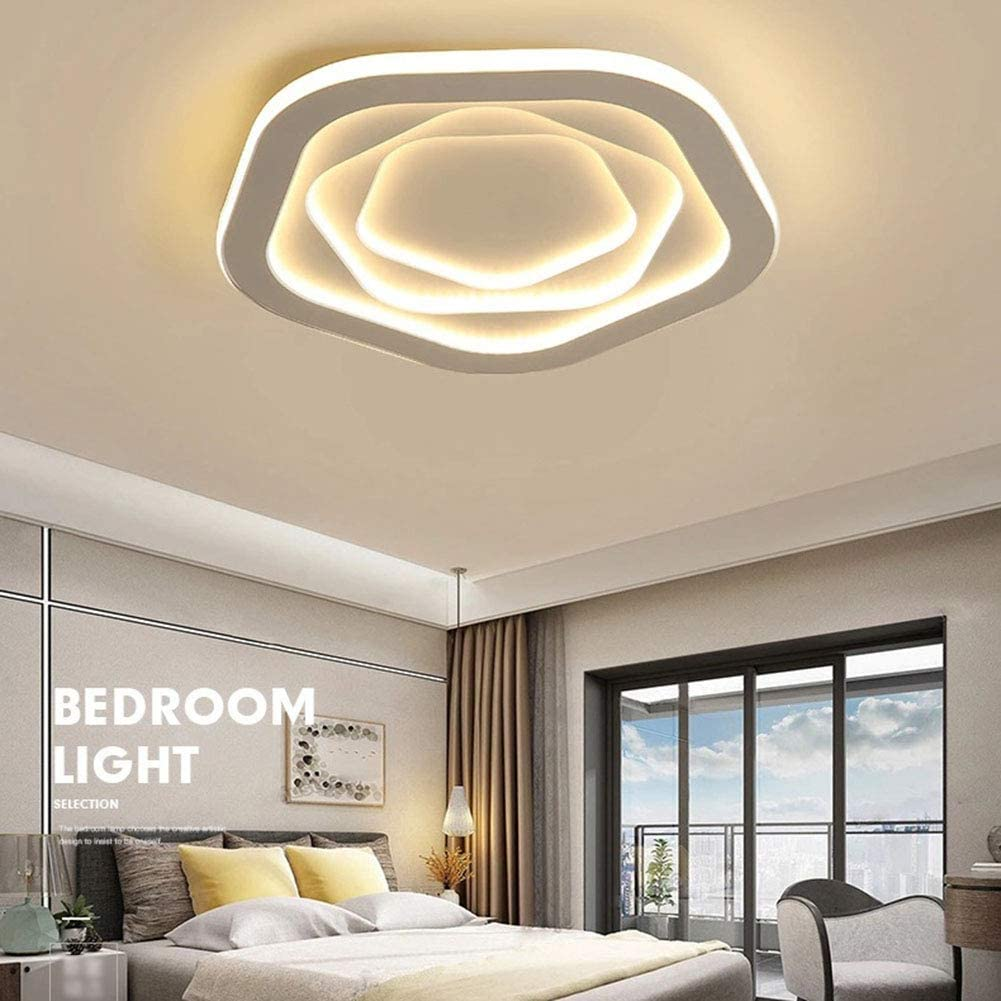 Amazon.com: YAYONG Ceiling Chandelier Lamp LED Simple Modern