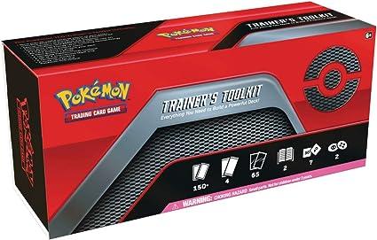 NEW Pokémon Play Center Storage Case FREE SHIPPING