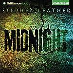 Midnight: A Jack Nightingale Supernatural Thriller, Book 2   Stephen Leather
