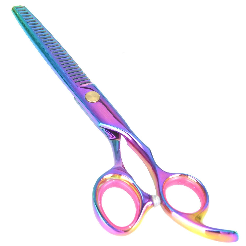 Remylady? 15cm 15.2cm per sfoltire da parrucchiere, Forbici per sfoltire da parrucchiere, Forbici da parrucchiere ¡