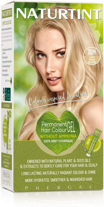 Tinte para el cabello Naturtint: Amazon.es: Belleza