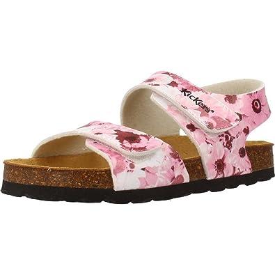 Kickers Sandalen/Sandaletten Mädchen, Color Pink, Marca, Modelo Sandalen/Sandaletten Mädchen SUMMERTAN Pink