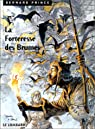 Bernard Prince, tome 11 : La Forteresse des brumes par Hermann