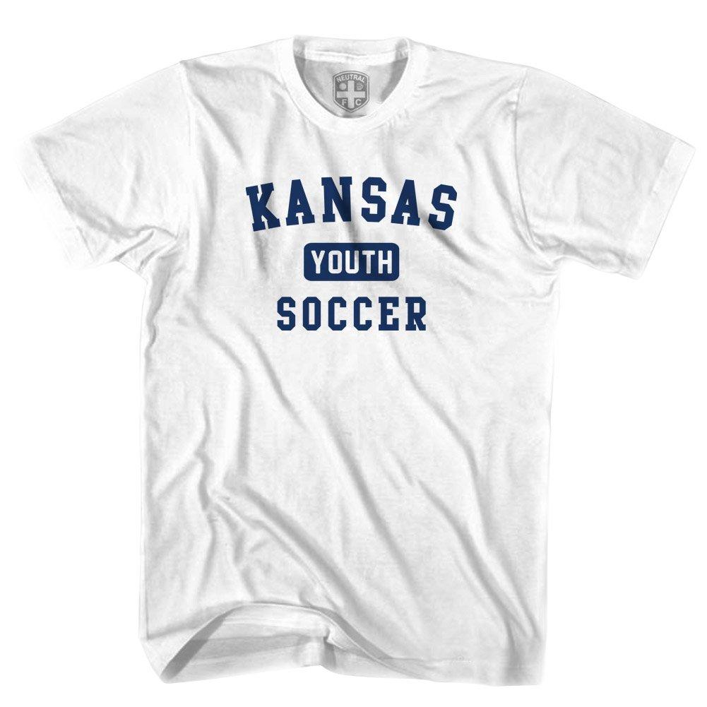Ultras Kansas Youth Soccer T-Shirt