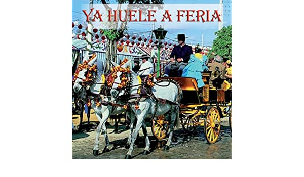 Sevillanas: Mi tio Enrique / Otros tiempos/ Ponte el traje ...