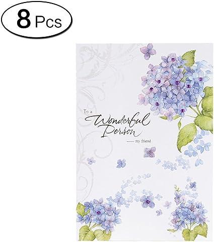 Purple DJ Personnalisé Anniversaire Carte de vœux