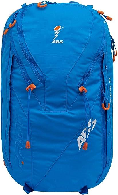 Support de Ski et Snowboard Sac /à Dos Lawen Zip-on 32 pour P.Ride Original et Vario Base Unit 32 L Compartiment pour /équipement de s/écurit/é Filet de Casque ABS Unisexe