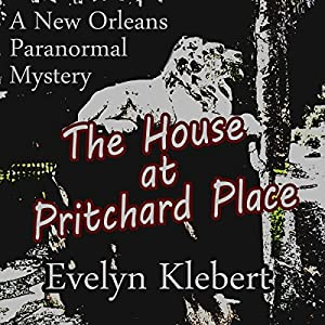The House at Pritchard Place Audiobook