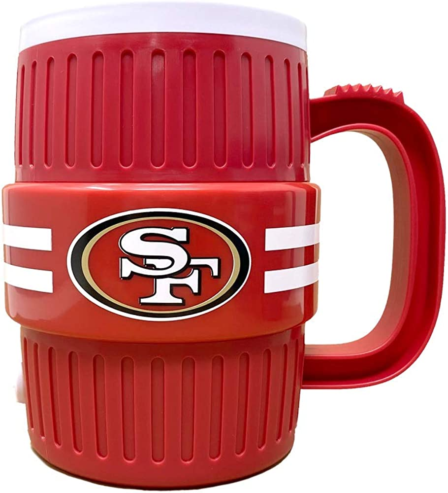 Party Animal NFL unisex Water Cooler Mug