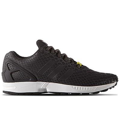 Zx Flux Homme Basses Adidas TechfitBaskets TPXZikOu
