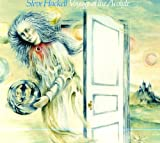 Voyage of the Acolyte - Steve Hackett