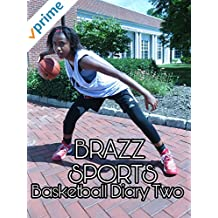 Brazz Sports Basketball Diary Two