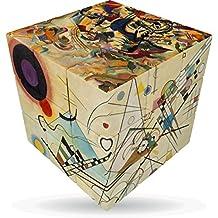 V-Cube Kandinsky 3 Cube Toy