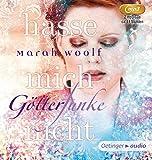 GötterFunke - Hasse mich nicht! (2 mp3-CD): Band 2, Ungekürzte Lesung, 620 Min.