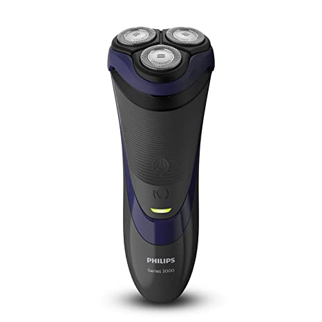 Amazon.com: Philips S3120 08 Series 3000 afeitadora ...