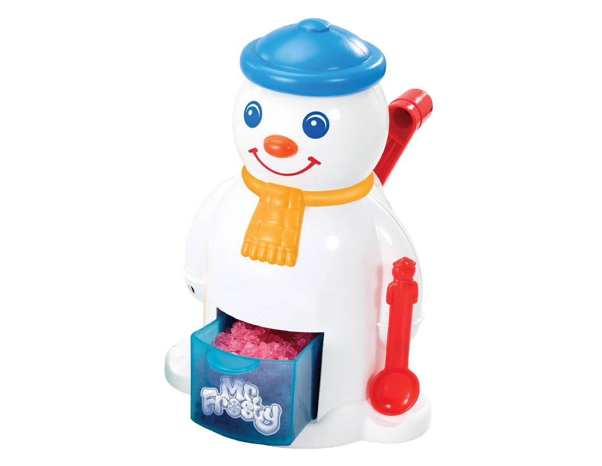 Mr Frosty The Crunchy Ice Maker Flair Leisure Products F9LL5200