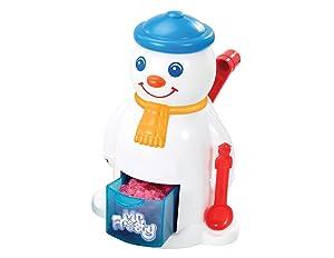 Mr Frosty The Crunchy Ice Maker