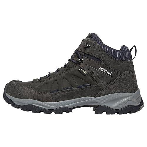 f2928a79b47 Amazon.com   Meindl Nebraska Mid GTX Men's Walking Boots, Marine ...