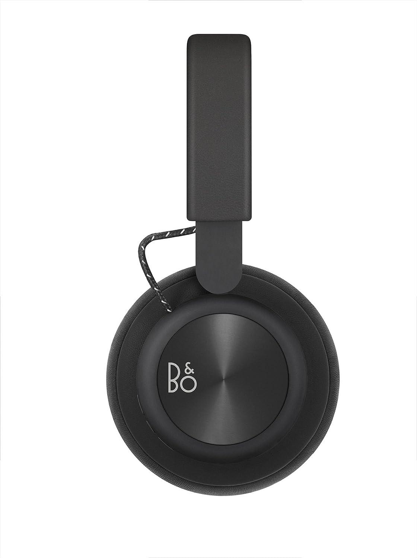 Bang Olufsen Beoplay H4 Wireless Headphones – Black