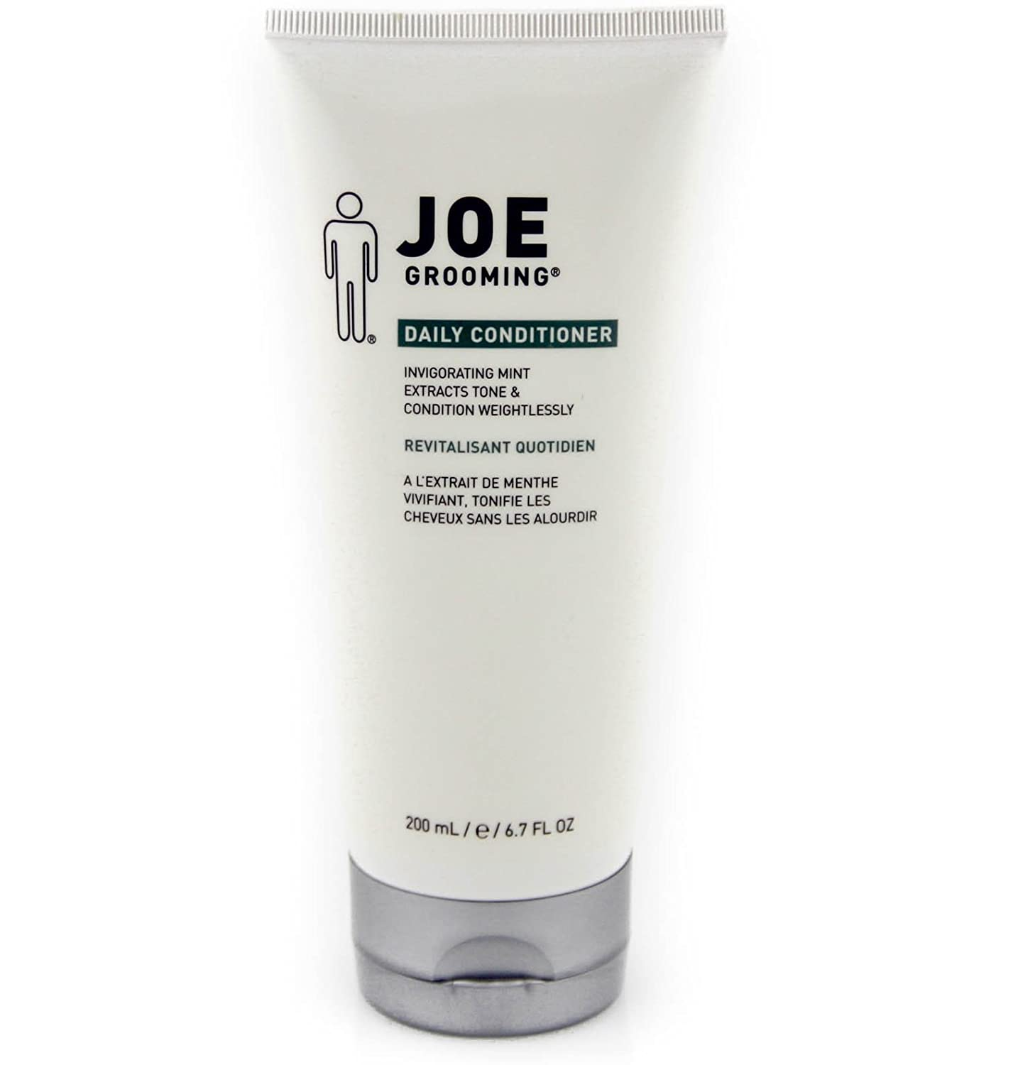 Joe Grooming Daily Conditioner, 6.76 Ounce